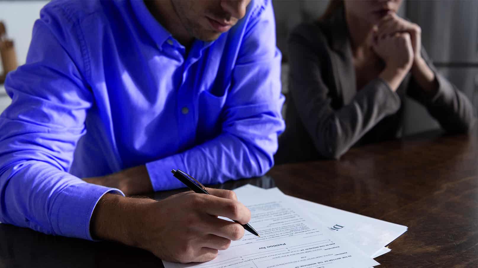 Manual da Limitada: O que não fazer em uma retirada de sócio?