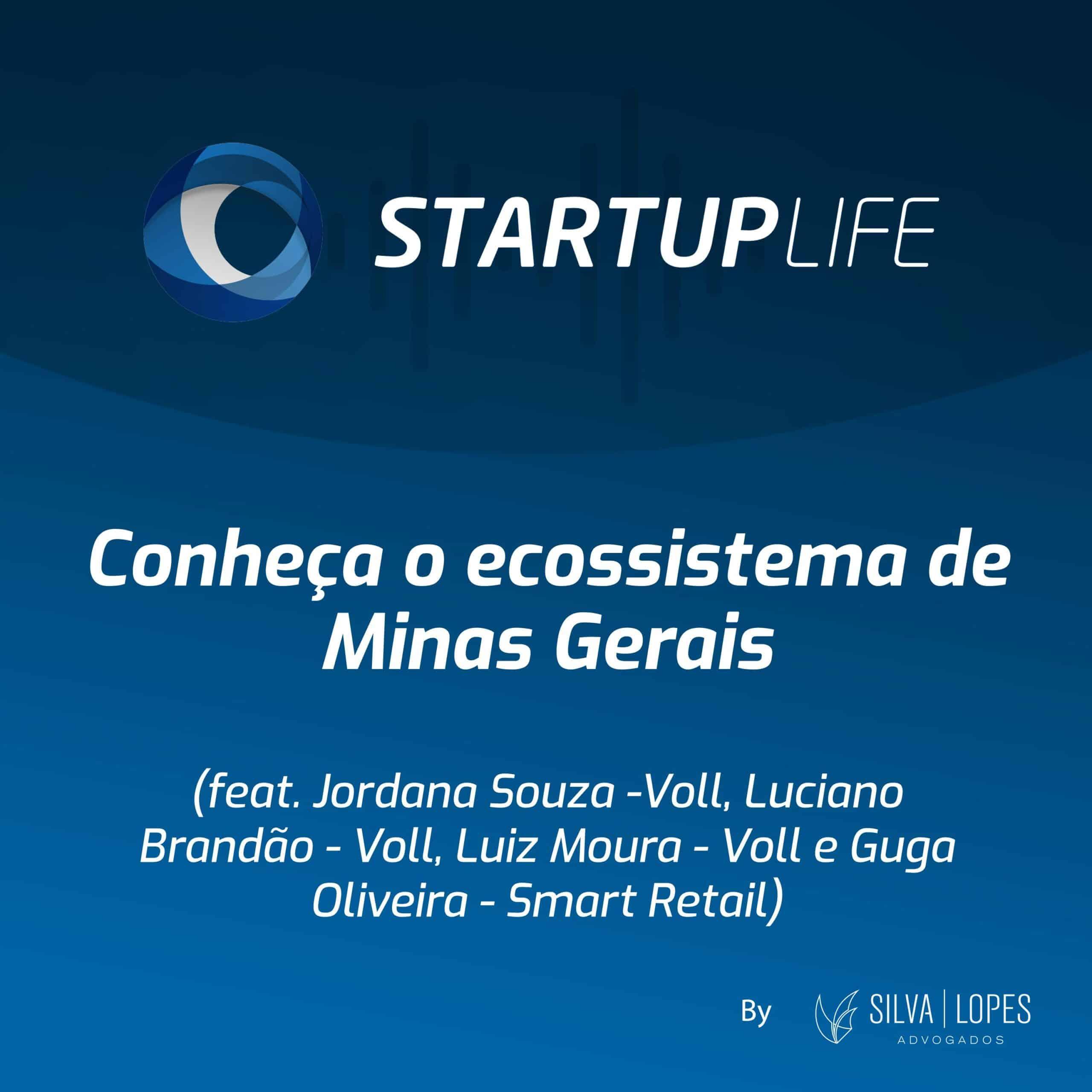 Conheça o Ecossistema de Minas Gerais