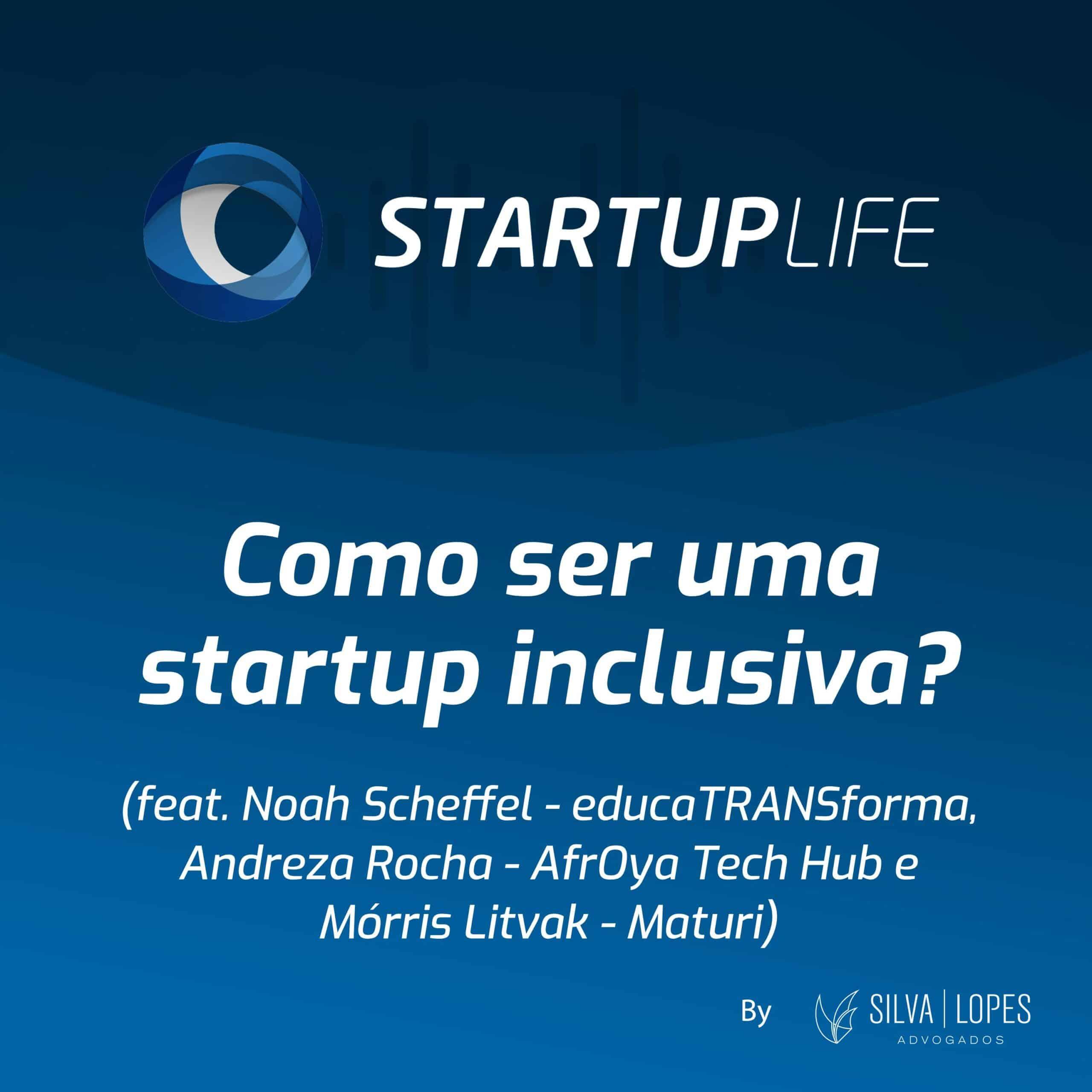 Como ser uma startup inclusiva?