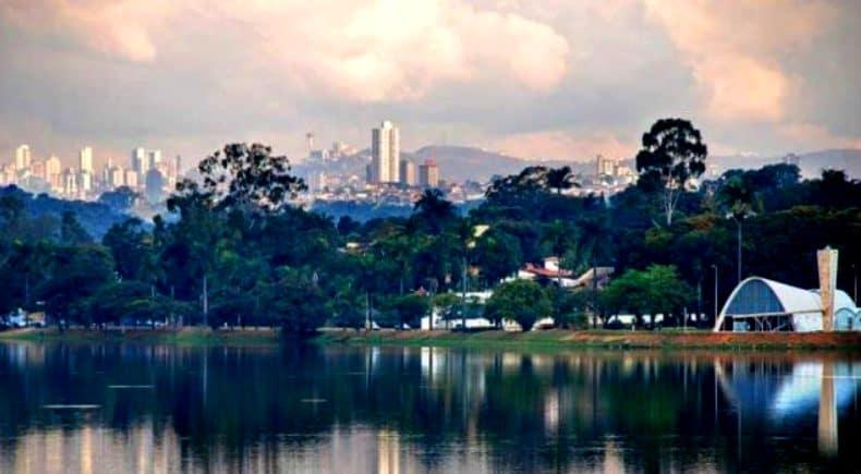 Desvendamos o ecossistema de Minas Gerais