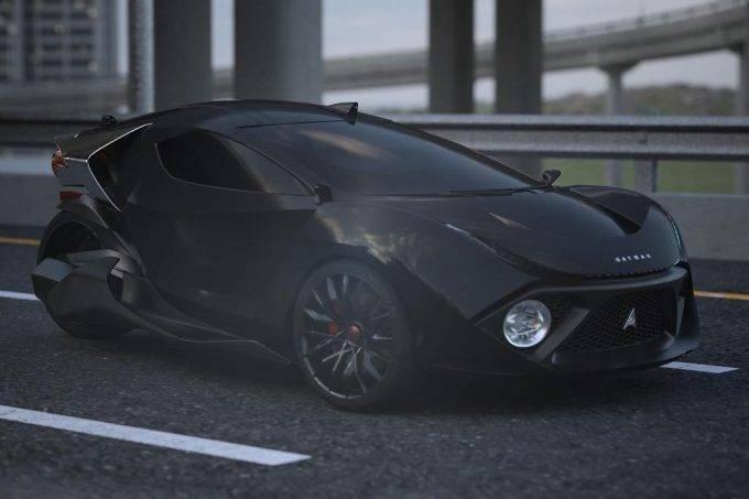 Startup anuncia carro que minera criptomoedas